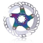 203-S1 Outdoor Cycling Parts Bike Quick Cool Down Disc Brake Floating Rotor