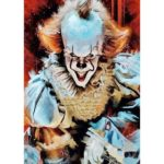 5D DIY Full Drill Diamond Painting Clown Embroidery Mosaic Craft Kits Decor