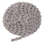 Bicycle Chain Quick Connector 116 Links 11 Speed MTB Road Bike Steel Chain