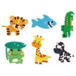 Cute Animal Sticker DIY Diamond Painting Round Drill Paster Child Cute Gift