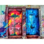 5D DIY Full Drill Diamond Painting Door Embroidery Mosaic Craft Kits Decor