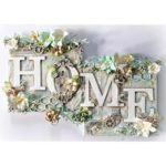 5D DIY Full Drill Diamond Painting Home Cross Stitch Mosaic Kit Home Decor