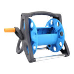 Garden Portable Water Hose Reel Water Pipe Storage Car Washer Pipe Rack