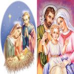 5D DIY Full Drill Diamond Painting Religious Embroidery Mosaic Kit (B039)