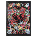 DIY LOVE Special Shaped Diamond Painting 50 Page A5 Sketchbook Drawing Book