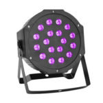 54W 18LED UV Disinfection Lamp Medical Sterilizing Germicidal Light (UK)