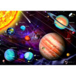 5D DIY Full Drill Diamond Painting Universe Embroidery Mosaic Craft Kit