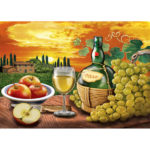 5D DIY Full Drill Diamond Painting Fruits Embroidery Mosaic Craft Kit Decor