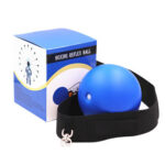 Boxing Reflex Speed Ball MMA Muay Thai Raising Hand Eye Reaction Punch Ball