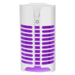 11 LED UV Sterilizer Light Kill Mite Disinfection Germicidal Lamp (EU)