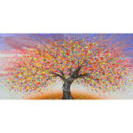 5D DIY Diamond Painting Full Drill Rhinestone Picture Tree Cross Stitch