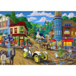 5D Diamond Painting Full Round Drill House DIY Cross Stitch Embroidery Kits