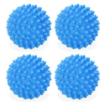 4pcs Clothes Softener Cleaning Laundry Ball for Household Washing Machine