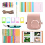 Camera Accessories for Fujifilm Instax Mini 11 Instant Polaroid Film Camera