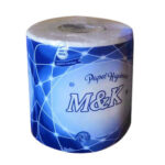 3 Layers Skin Friendly Roll Paper Tissue Household Daily Bathroom Supplies