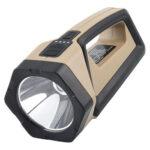 P50 COB Handheld Working Flashlight Electric Torch Emergency Flood Lamp
