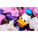 75 X 50cm 1000 Pieces Paper Jigsaw Puzzles Cartoon Duck Assembling Picture