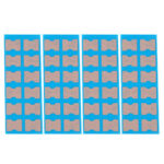 48x Ingrown Embedded Toe Nail Corrector Stickers Thumb Treatment Patch