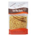 50g Legs Arm Hair Depilatory Hard Wax Beans Face Hair Removal Bean (Honey)
