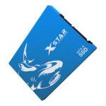 X-STAR Blue 1TB 2.5 inch 7mm SATA III Internal PC SSD Solid State Drive