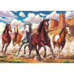 5D DIY Diamond Painting House Full Round Drill Embroidery Cross Stitch Kit