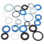 Seal Ring Repair Kit Maintenance Sealing Gasket Washer Seal Assortment Set