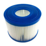 Outdoor Swimming Pool SPA Replacement Filter Element for FD2135 Intex S1