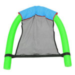 Kids Adult Swimming Floating Chair Pool Party Water Float Noodle Net Seat
