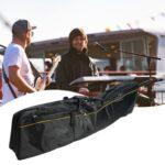 Fashionable Upscale 88-key Electronic Keyboard Bag Universal Bag Black