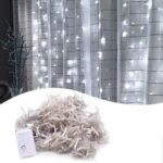 Romantic 300 LED String Light Outdoor Wedding Party Decor Lighting Lamp
