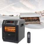 Space Heater / Infrared Heater-07203636