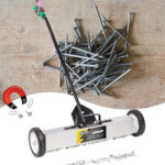 """Oshion 36\\\"""" Magnetic Pick-Up Sweeper with Wheels-27642015"""