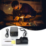 YiHUA-936 45W 110V Adjustable Constant-Temperature Soldering Station   Soldering Iron Kit (US Standa