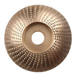 Tungsten Carbide Wood Carving Disc Grinding Wheel Polishing Abrasive Disc
