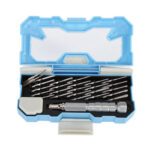 23 in 1 Magnetic Screwdriver Set Batch Heads Nanch Precision Repair Tool