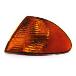 Amber Lens Front Turn Signal Light NO Bulb for BMW E46 63136902766 (Right)