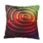 Geometry Nature Home Decor Cotton Linen Throw Pillow Case Cushion Cover 09