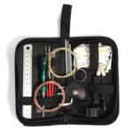 36pcs String Wrench Ruler Guitar Toolkit Guitar Repair Maintenance Tool Set