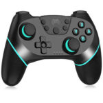 For Nintend Switch Pro 6-Axis Gyro Bluetooth Gamepad for Nintendo Switch