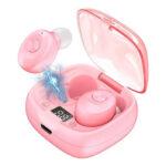 XG8 TWS Sports Bluetooth Earphones Touch Waterproof Wireless Mini Earbuds