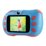2.0 inch Mini Digital Camera Auto Focus 1080P HD Kids Photo Video Camcorder