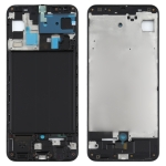 Front Housing LCD Frame Bezel Plate for Samsung Galaxy A50(US Version)