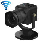 Y9 Smart Remote Network Camera WIFI Adjustable Focus Wireless Surveillance Camera, Support Two-way Voice & 64G TF Card