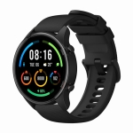 Original Xiaomi Watch Color Sports Edition 1.39 inch AMOLED Screen 5 ATM Waterproof, Support Sleep Monitor / Heart Rate Monitor / NFC Payment (Black)
