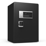 [US Warehouse] 2.3 Cubic Feet Home Digital Safe-Electronic Steel Safe Box with Keypad