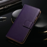 For Ulefone Armor X5 100 Texture PU + TPU Horizontal Flip Business Leather Case with Card Slot & Holder & Wallet(Purple)