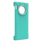 For Huawei Mate 30 Pro Selfie Fill Light Protective Case(Green)