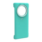 For Huawei Mate 40 Pro Selfie Fill Light Protective Case(Green)