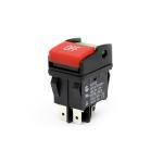 HY52 Mechanical Appliance Push Button Switch