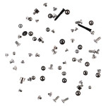 Complete Set Screws and Bolts for iPhone 12 Pro (Random Color Delivery)